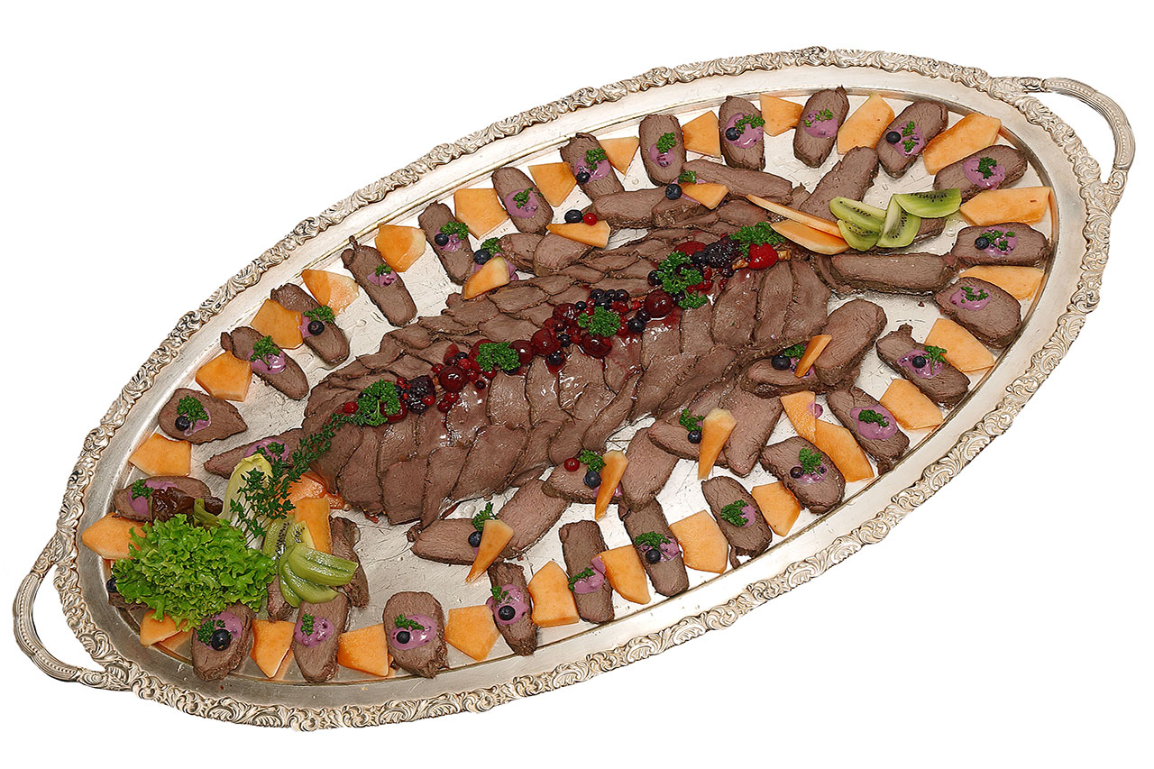 Fleischgerichte